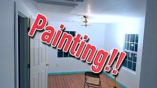 Cheap $27K House Renovation Update + Ridge Wallet Giveaway Winner!!