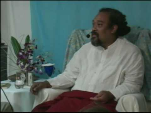Mooji – Is it possible to live it?