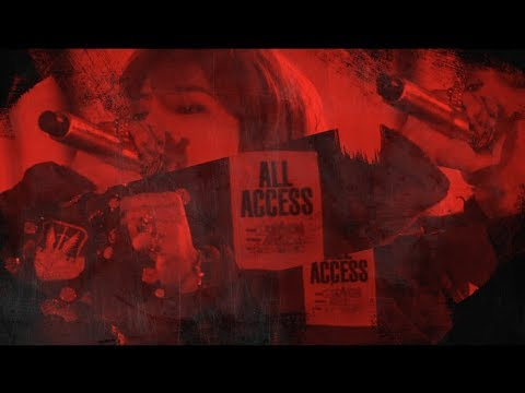 G-DRAGON X IBK - ALL ACCESS TEASER