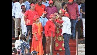 Dan Mwazo: I've what it takes to be Taita Taveta governor