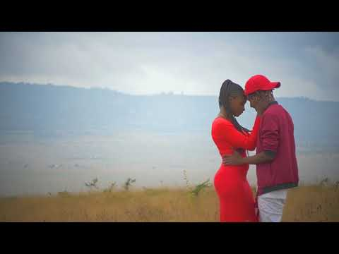Benja - Monica Part 2:Lala Salama (Official Music Video)
