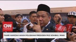 "Video Kesal! Fahri Hamzah Akan ""Hajar"" Presiden PKS, Sohibul Iman & Nazaruddin MP3, 3GP, MP4, WEBM, AVI, FLV Agustus 2018"