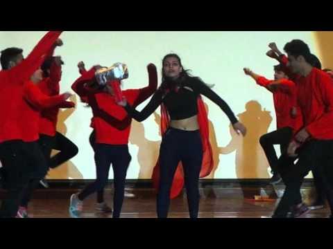 Video JIIT-128 dance performance at impressions'16 download in MP3, 3GP, MP4, WEBM, AVI, FLV January 2017