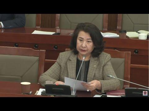 Ц.Гарамжав: Монгол банк хариуцлагатай тогтвортой ажилламаар байна