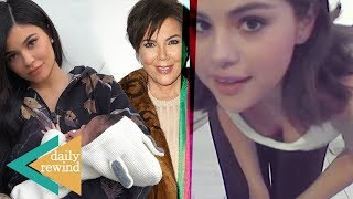 Video Kris Jenner Reveals Kylie Jenner's REAL Baby Daddy, Selena Gomez Gets REVENGE On  Justin Bieber | DR MP3, 3GP, MP4, WEBM, AVI, FLV Maret 2018
