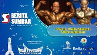 Video PON XIX  : Irwan Samurai Tampil Memukau MP3, 3GP, MP4, WEBM, AVI, FLV Oktober 2018