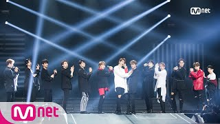 [KCON JAPAN] SEVENTEEN - UNIT INTRO + CLAPㅣKCON 2018 JAPAN x M COUNTDOWN 180419 EP.567