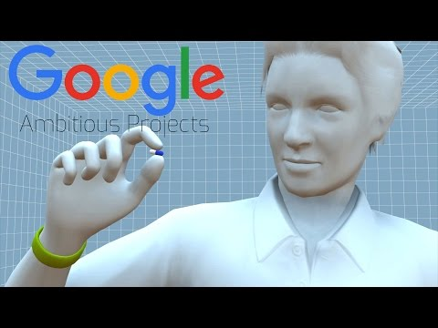 Download 10 upcoming Google Projects ! HD Mp4 3GP Video and MP3