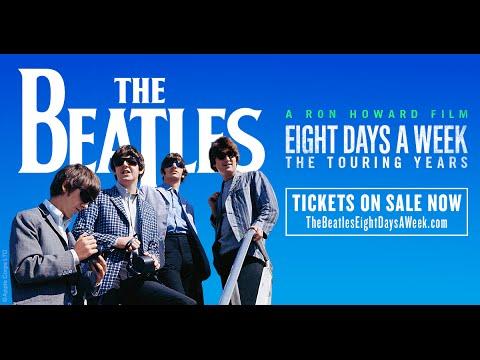 The Beatles: Eight Days a Week (UK TV Spot)