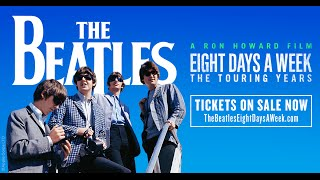Nonton The Beatles  Eight Days A Week   The Touring Years   Official Tv Spot   In Cinemas September 15th  Film Subtitle Indonesia Streaming Movie Download