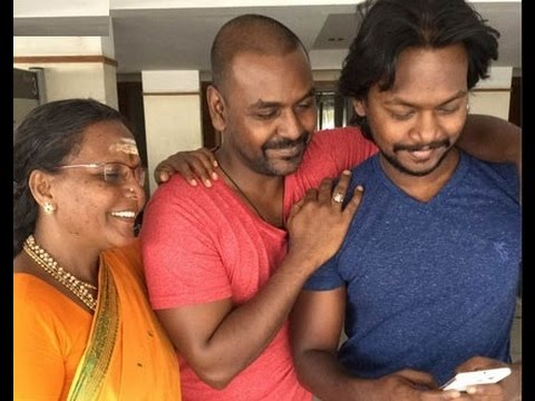 Video Actor Raghava Lawrence to Gift Mom Her Statue | Hot Tamil Cinema News download in MP3, 3GP, MP4, WEBM, AVI, FLV January 2017