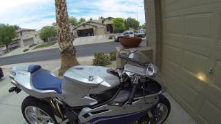 10. 2005 MV Agusta F4 1000 1+1 For Sale in Phoenix, AZ