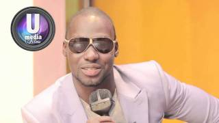 U Media Films - Chris Attoh  - Friends of U Media Films