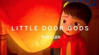 LITTLE DOOR GODS Trailer | TIFF Kids 2016