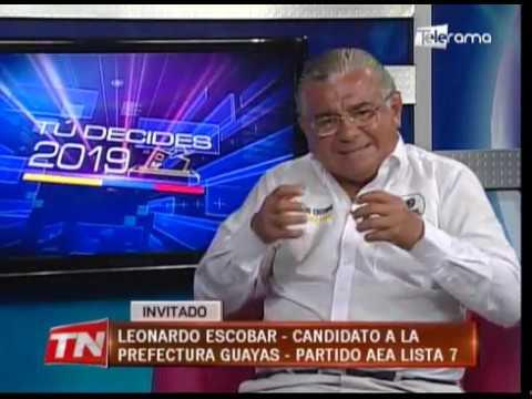 Leonardo Escobar