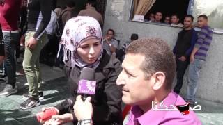 """برنامج """"ضحكنا"""" - الحلقة 3 (جامعة القدس المفتوحة)"""