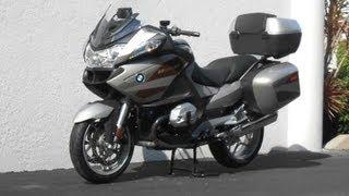 5. 2012 BMW R1200RT Walk Around & Ride Video Gulf Coast Motorcycles Ft Myers Florida
