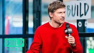 Nonton Nikolaj Coster Waldau Talks About His Film  Film Subtitle Indonesia Streaming Movie Download