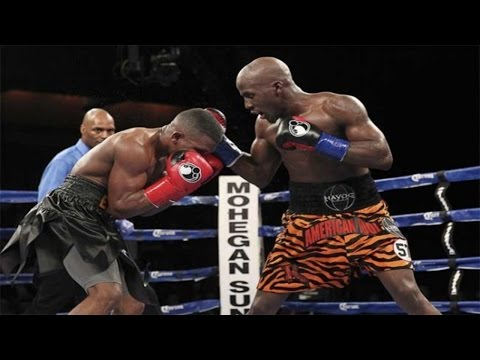Tevin Farmer - Future Champion (Highlights / Knockouts)