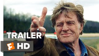 Video The Old Man and the Gun Trailer #1 (2018) | Movieclips Trailers MP3, 3GP, MP4, WEBM, AVI, FLV November 2018