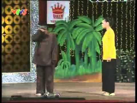 Lê Quốc Nam - Tiểu phẩm hài Chuyện tình quê