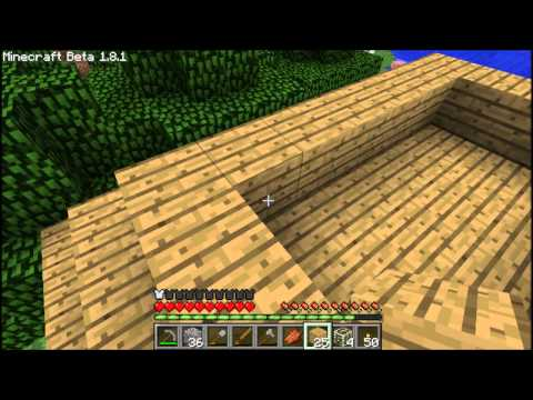 mindcraft - Mindcraft = Mind/Thoughts + Minecraft I talk about some social norms.