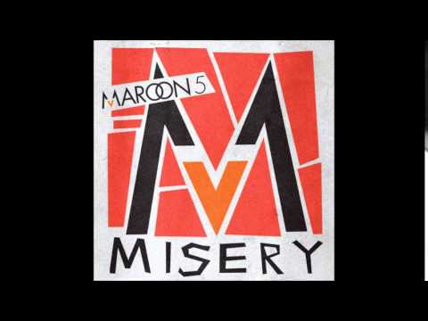 Maroon 5 - Misery (TaytSohn03 Extended Version) [Audio]