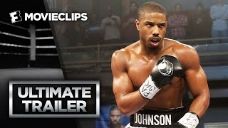 Creed Ultimate Rocky Legacy Trailer (2015) HD