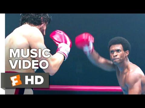 "Hands of Stone - Usher Music Video - ""Champions"" (2016)"