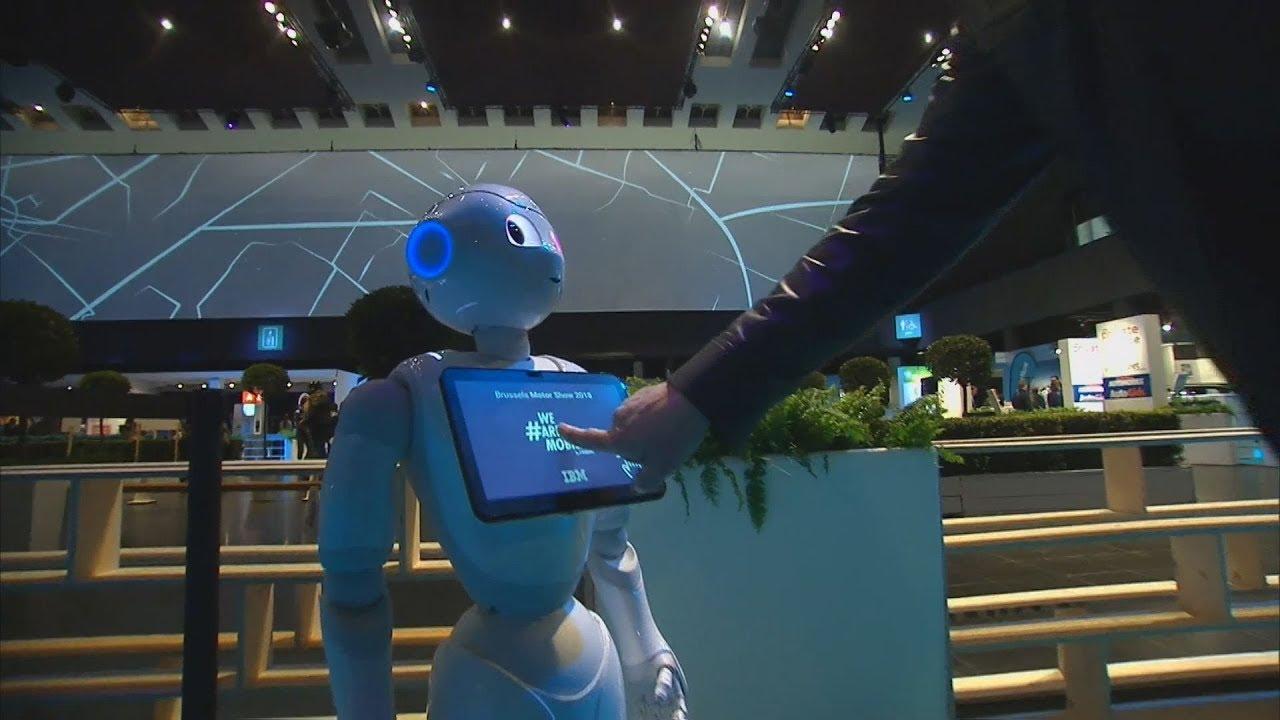 Ρομποτικός βοηθός για την υποστήριξη και την ιατρική παρακολούθηση ηλικιωμένων