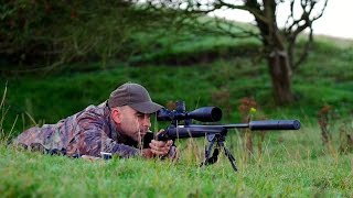 Ripley United Kingdom  City new picture : The Shooting Show - Mark Ripley's foxing masterclass PLUS the UK Game Fair
