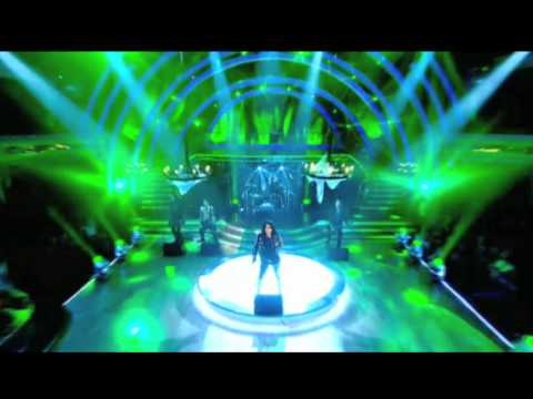 Alice Cooper: Strictly Come Dancing (Poison, 2010)