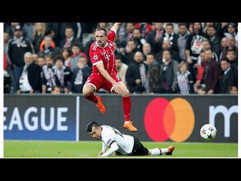 Tin Thể Thao 24h Hôm Nay (21h - 15/3): Barca và Bayern Hùng Dũng vào Tứ Kết Cúp C1 - Thời lượng: 8:02.