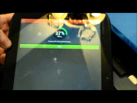Motorola DROID XYBoard Android Tablet 10 1