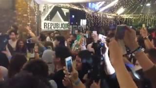 BIG BANG'S SEUNGRI @ YG REPUBLIQUE & TREC KL