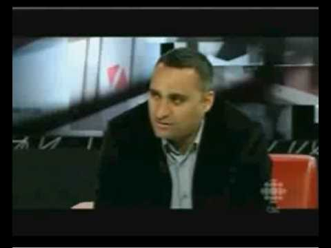 Russell peters : Witty