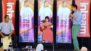 Video Humood Alkhudher feat Aryanna Alyssa  - Kun Anta (Meet & Greet @ Talent Lounge) MP3, 3GP, MP4, WEBM, AVI, FLV Maret 2018