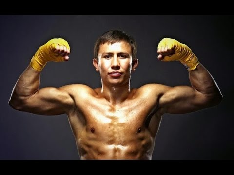 ★ GENNADY ''GGG'' GOLOVKIN || Highlights/Knockouts (видео)