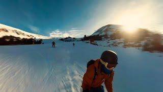 Video Skiing days in Grandvalira. Edit. Xiaomi YI 4K // Feiyu WG MP3, 3GP, MP4, WEBM, AVI, FLV Mei 2017
