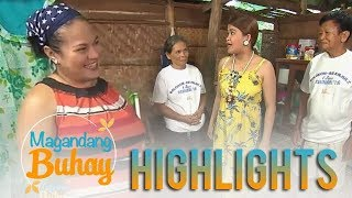 Video Magandang Buhay: Melai brings Karla to their ancestral house MP3, 3GP, MP4, WEBM, AVI, FLV Maret 2019