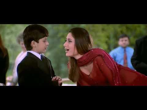 Kabhi Khushi Kabhie Gham the best moment