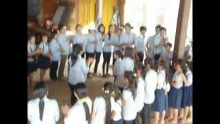 GĐPT Từ Quang - Sinh Hoạt Đầu Năm 2013 - Phần 1