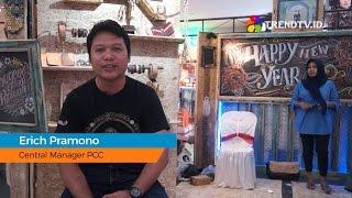 Jelang tahun baru para pengusaha muda pelaku bisnis kreatif di Ponorogo menggelar pameran bertajuk Ponorogo Creative ProjectLebih dekat dengan trendTV via :Facebook : http://facebook.com/trendtvIDTwitter : @trendtvIDIG : trendtv.id