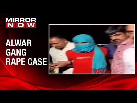 Alwar gang rape case: Victim's fiancee SLAMS politicians' visit, demands relocation