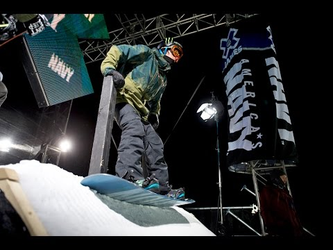 energy - Don't miss all the action from Day 2 of the 2015 X Games Aspen... Just for you, Monster Energy will provide an exclusive Daily recap of some the day's biggest highlights!