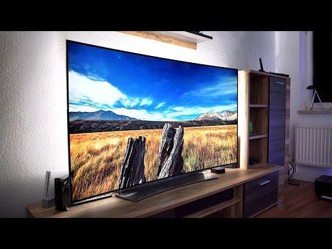 Der Fernseher der Zukunft? LG's 65