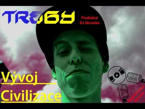 Tregy - Vývoj Civilizace (Prod. DJ Skrooler)