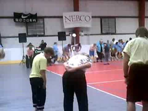 Ver vídeoDown Syndrome: Special Olympics Classic Dance 4