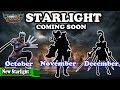 TERUNGKAP !! SKIN STARLIGHT NOVEMBER PENGGANTI GUSION CYBER OPS