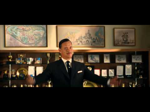 Saving Mr. Banks TV Spot 'Save'